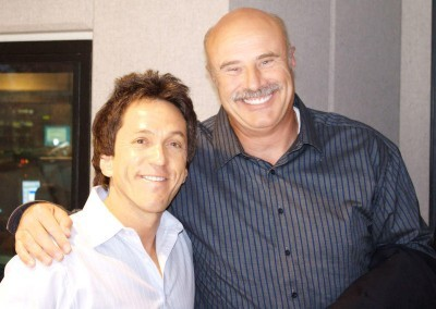 with Dr. Phil