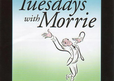 tuesdays with morrie book review pdf