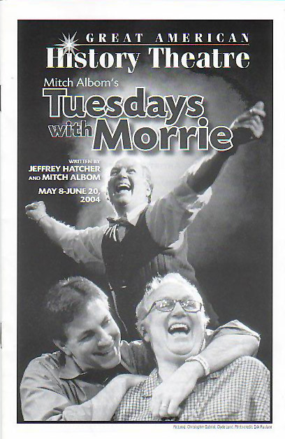 a review of the novel tuesdays with morrie by mitch albom Buy a cheap copy of for one more day book by mitch albom mitch albom mesmerized readers around the world with his number one new york times bestsellers, the five people you meet in heaven and tuesdays with morrie.