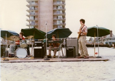 Gig in Atlantic City (1973)