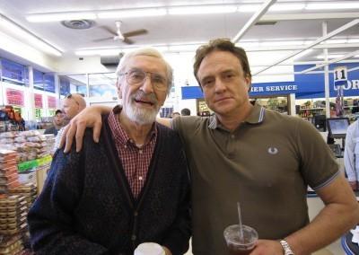 Landau and Whitford