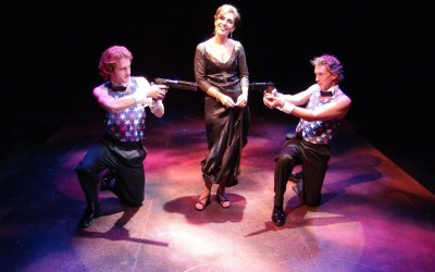 And The Winner Is - Purple Rose Theater (2005)