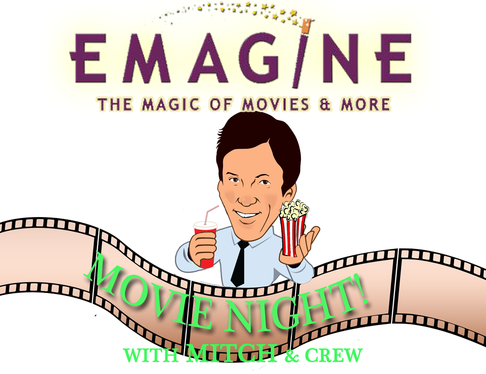 Movie Night With Mitch Mitch Albom
