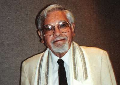 Rabbi Albert Lewis