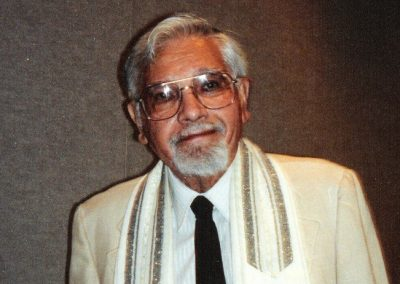 Rabbi Albert Lewis
