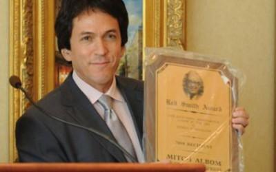 Red Smith Award