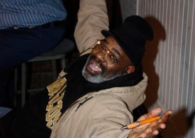 "Anthony ""Cass"" Castelow, Pilgrim Church elder who passed away in 2015"