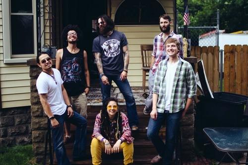 Nina and the Buffalo Riders – November 24, 2015