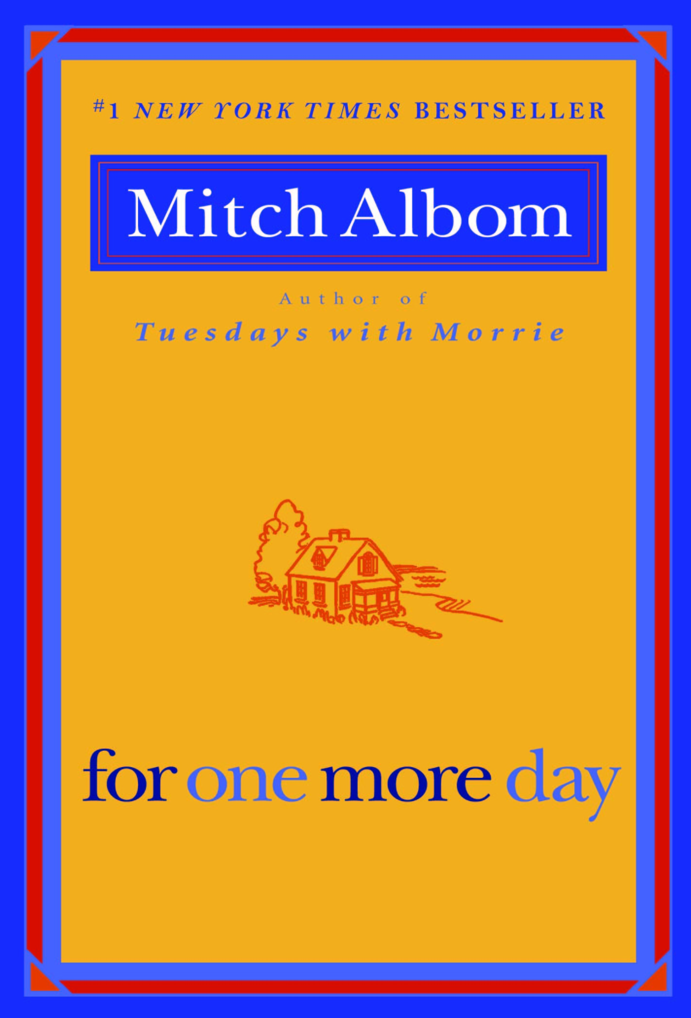 For One More Day Paperback 2