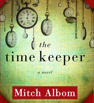 The Time Keeper Hardcover