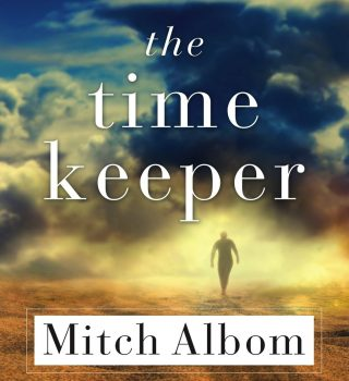 The Time Keeper Paperback