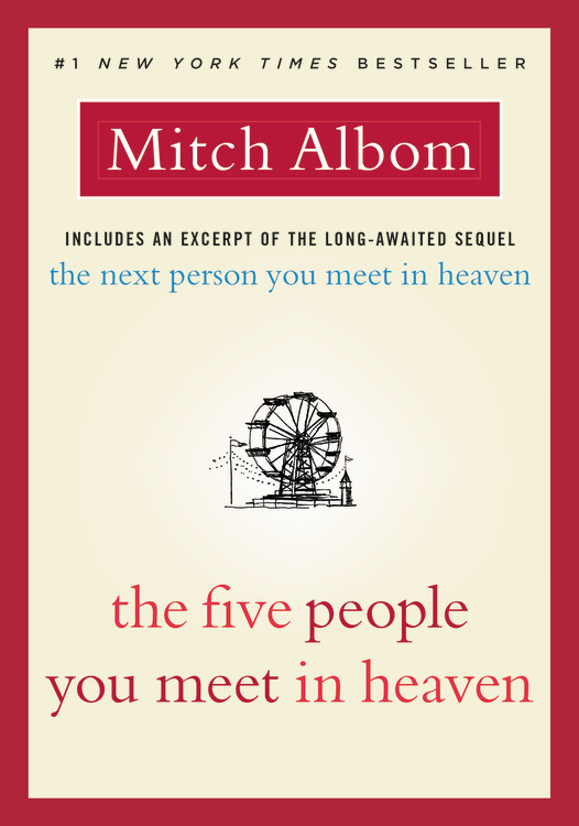 Morrie with download mitch tuesdays albom epub