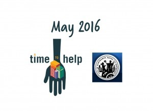 A Time to Help May 2016: Hamtramck Beautification @ Veterans Park | Hamtramck | Michigan | United States