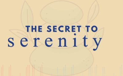 Episode 67 – The Secret to Serenity