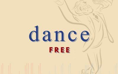 Episode 68 – Dance Free!