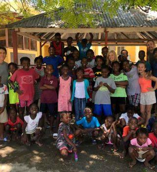 Have Faith Haiti