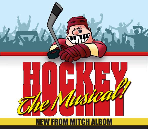 Hockey: The Musical!