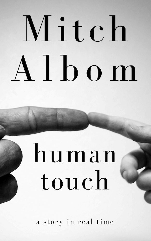 Human Touch book cover