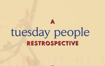 Episode 89 – A Tuesday People Retrospective