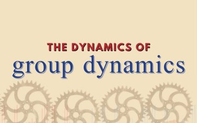 Episode 94 – The Dynamics of Group Dynamics