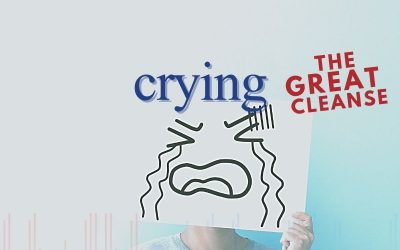 Episode 81 – Crying: The Great Cleanse