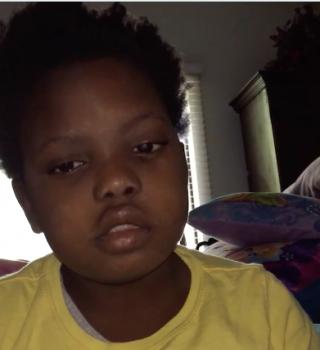 VIDEO: Chika, Child of God