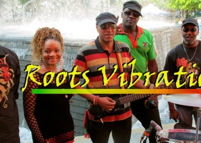 Roots Vibrations – July 28, 2016