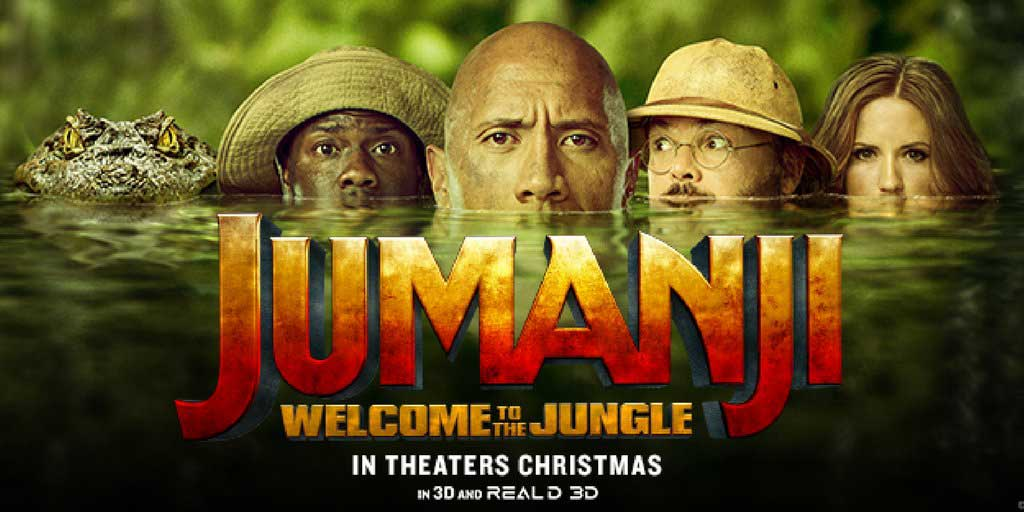 Ann Arbor and Grand Rapids Jumanji Premiere to Benefit Hospice for Children