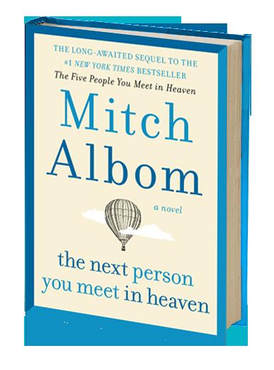 Mitch Albom Author Journalist Philanthropist