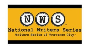 The National Writers Series of Traverse City @ Traverse City Opera House