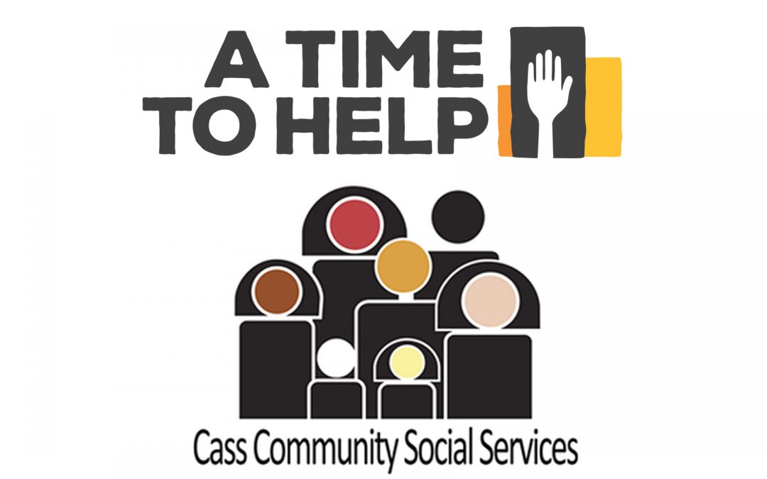 A Time to Help Cass Community