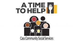 A Time to Help Cass Community @ Cass Community Scott Building