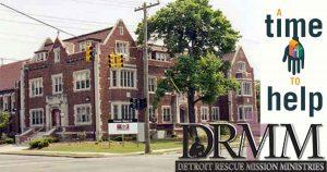 A Time to Help DRMM's Genesis III @ Genesis House III Women's Treatment Facility | Detroit | Michigan | United States