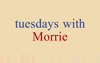 Episode 1 – Tuesdays with Morrie