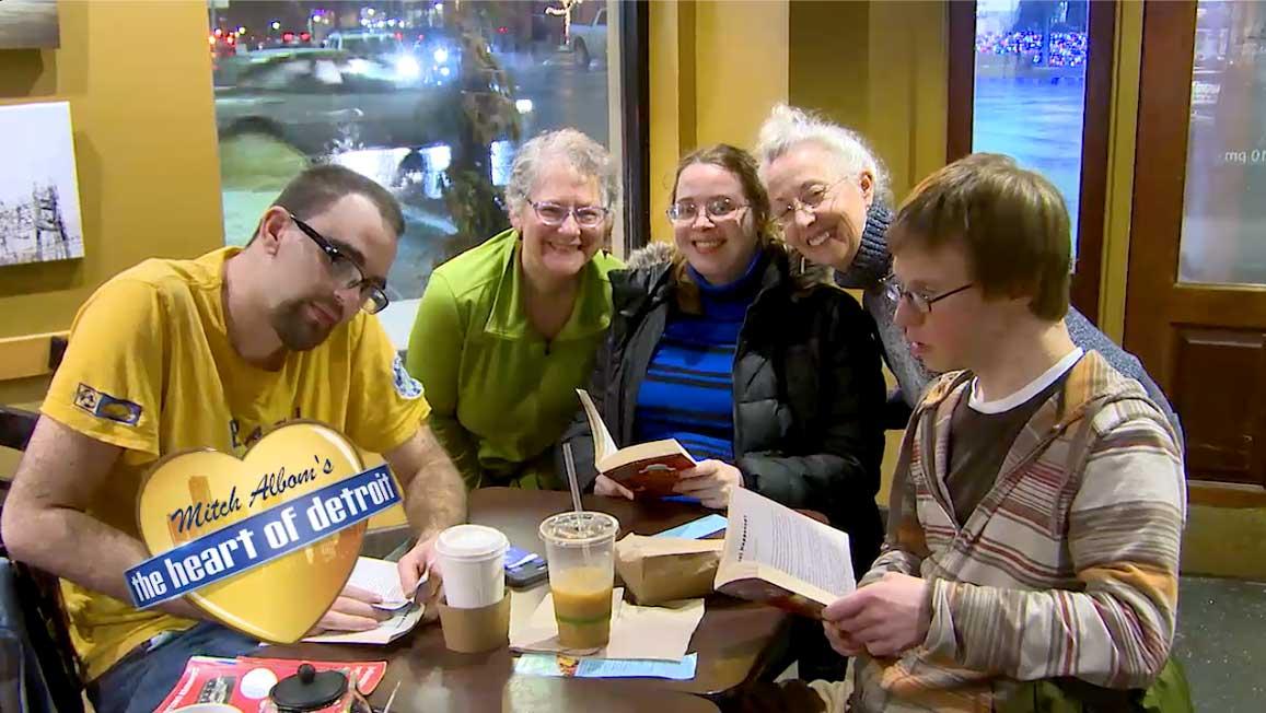 The Friends Book Club (S7 E12)