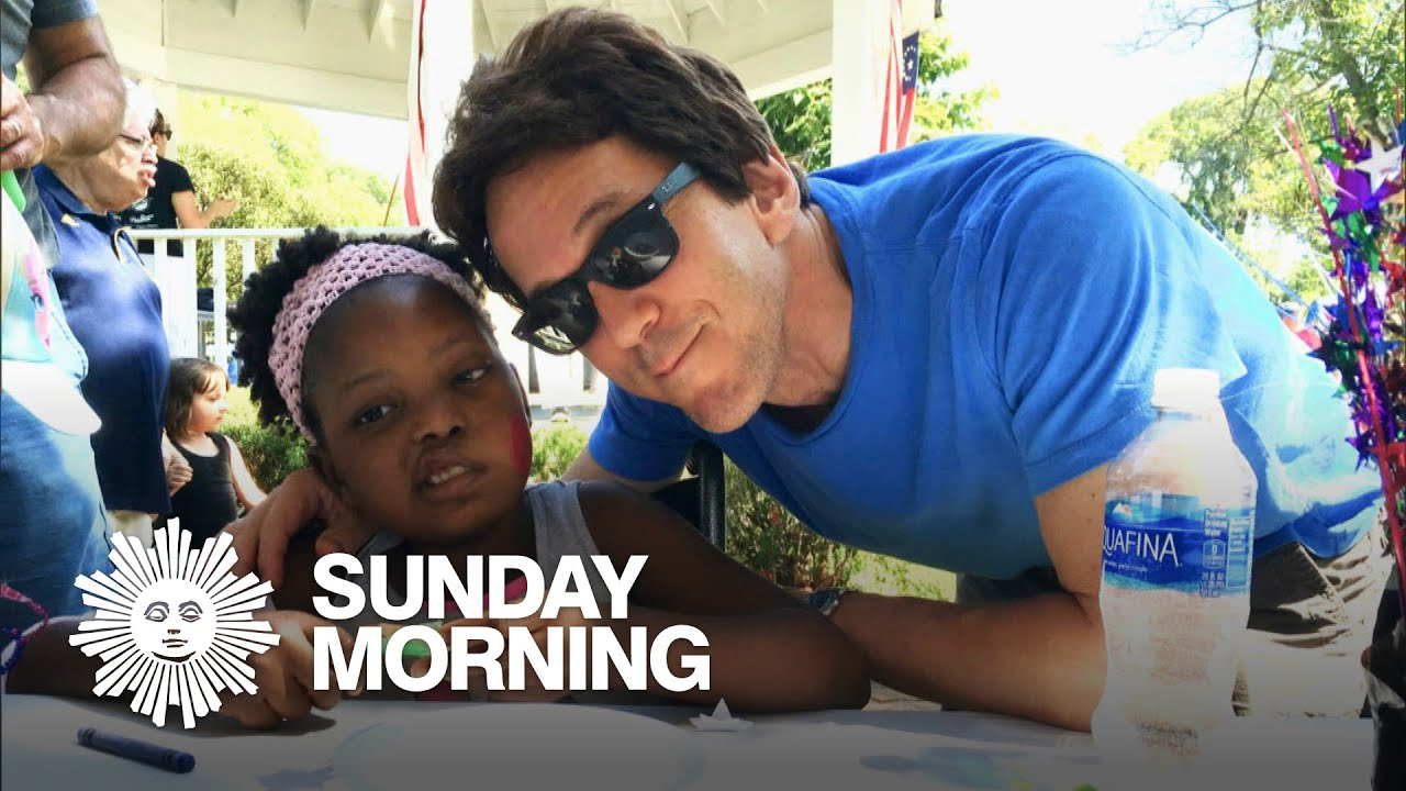 CBS Sunday Morning: When Mitch Albom Found Chika