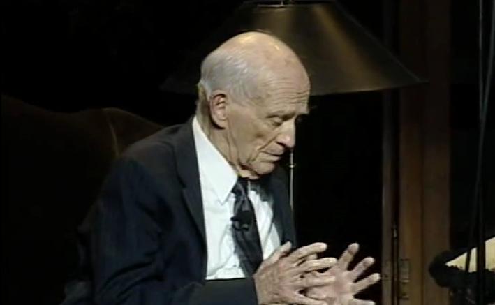 Ernie Howell: How I Found My Faith
