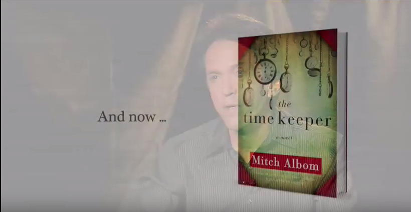 Mitch on Our Obsession with Time // The Time Keeper