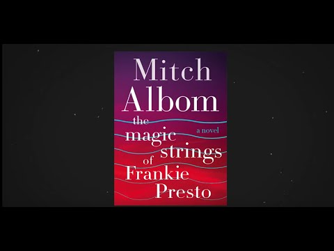 The Magic Strings of Frankie Presto: Who Was Frankie Presto?