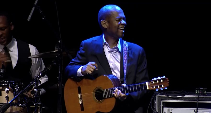 Earl Klugh: Nature Boy and More