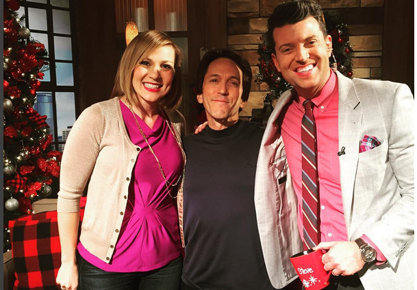 Twin Cities Live