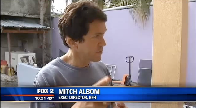 Fox 2 News Visits Have Faith Haiti Mission Pt1