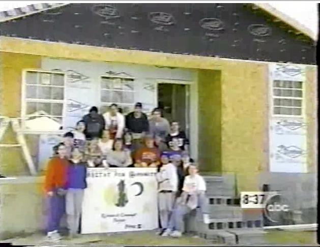 Good Morning America: 1996 Olympics