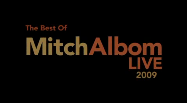 Best of Mitch Albom Live (Episode 13)