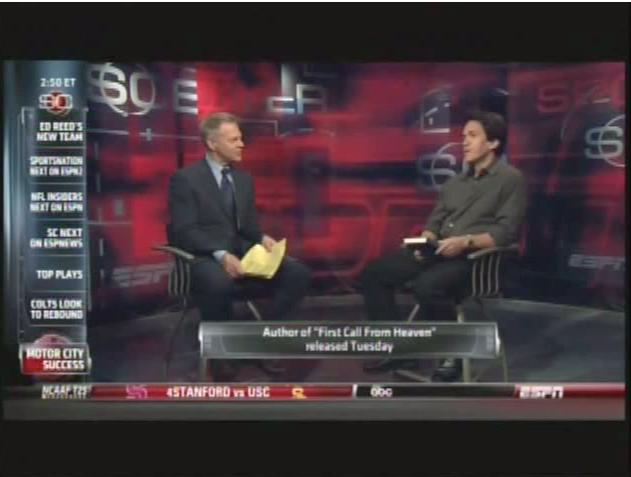 ESPN- SportsNation -2013 (Part 1)