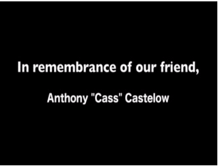 Remembering Cass