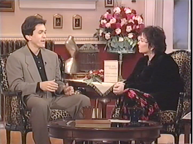 The Roseanne Show - 1999