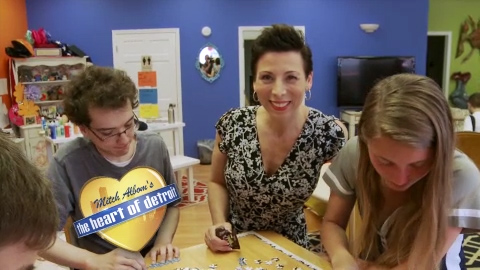 Living and Learning (Season 4, Episode 20)