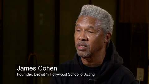 Detroit N' Hollywood School of Acting (Season 4, Episode 21)