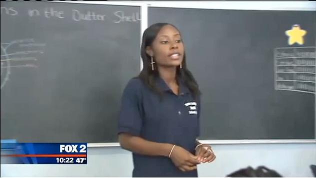 Fox 2 News Visits Have Faith Haiti Mission Pt2